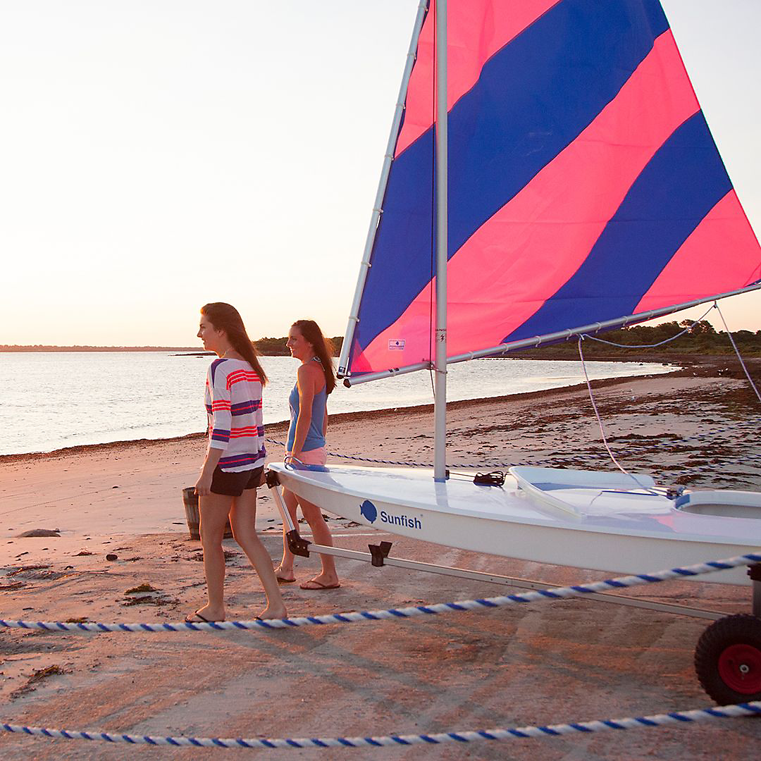 CEDAR POINT YACHT CLUB: WOMEN'S SAILING NIGHT
