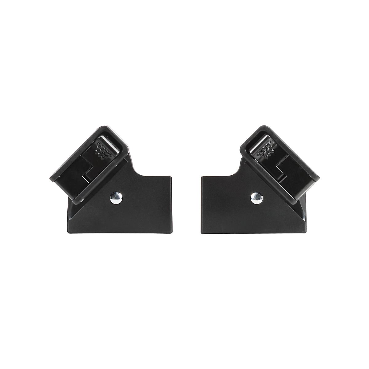 XLR Adaptors : AD1G540012
