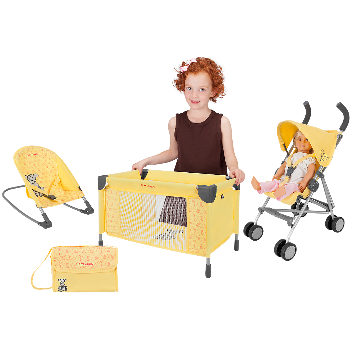 Deluxe Activity Set : TM1Y030482