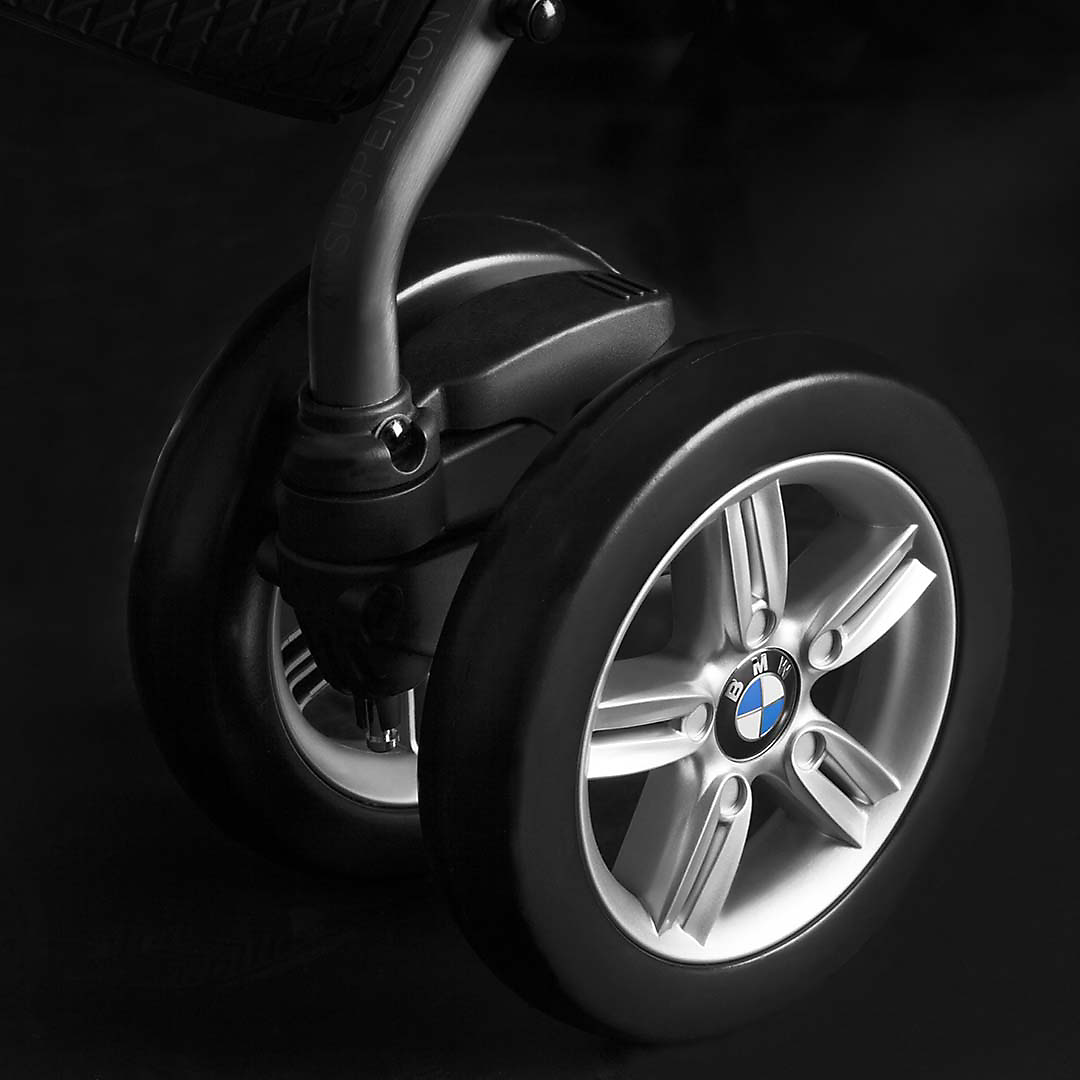 Pushing M to the maximum...and beyond. The all-new BMW M Buggy