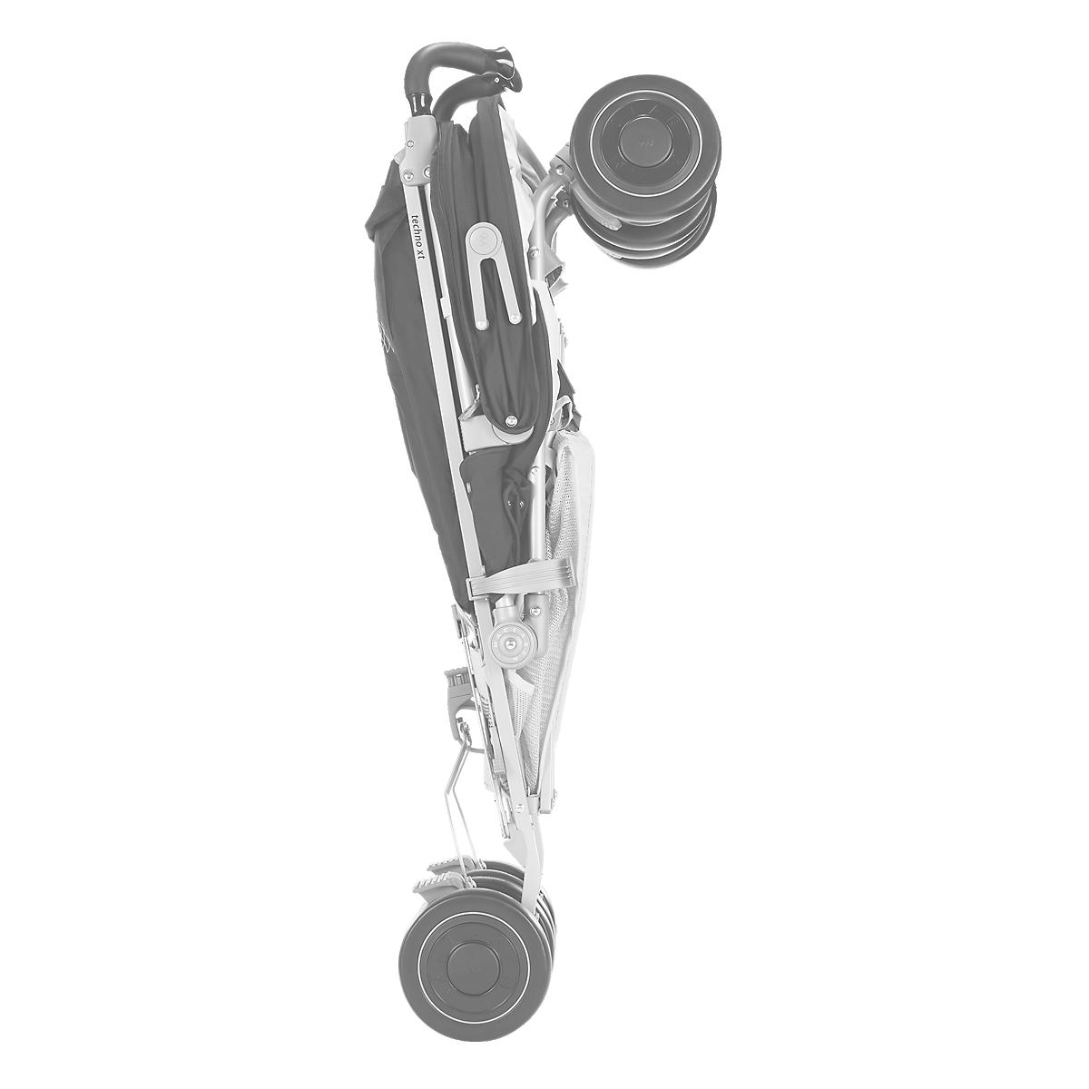 Maclaren Techno XT Stroller - Medieval Blue