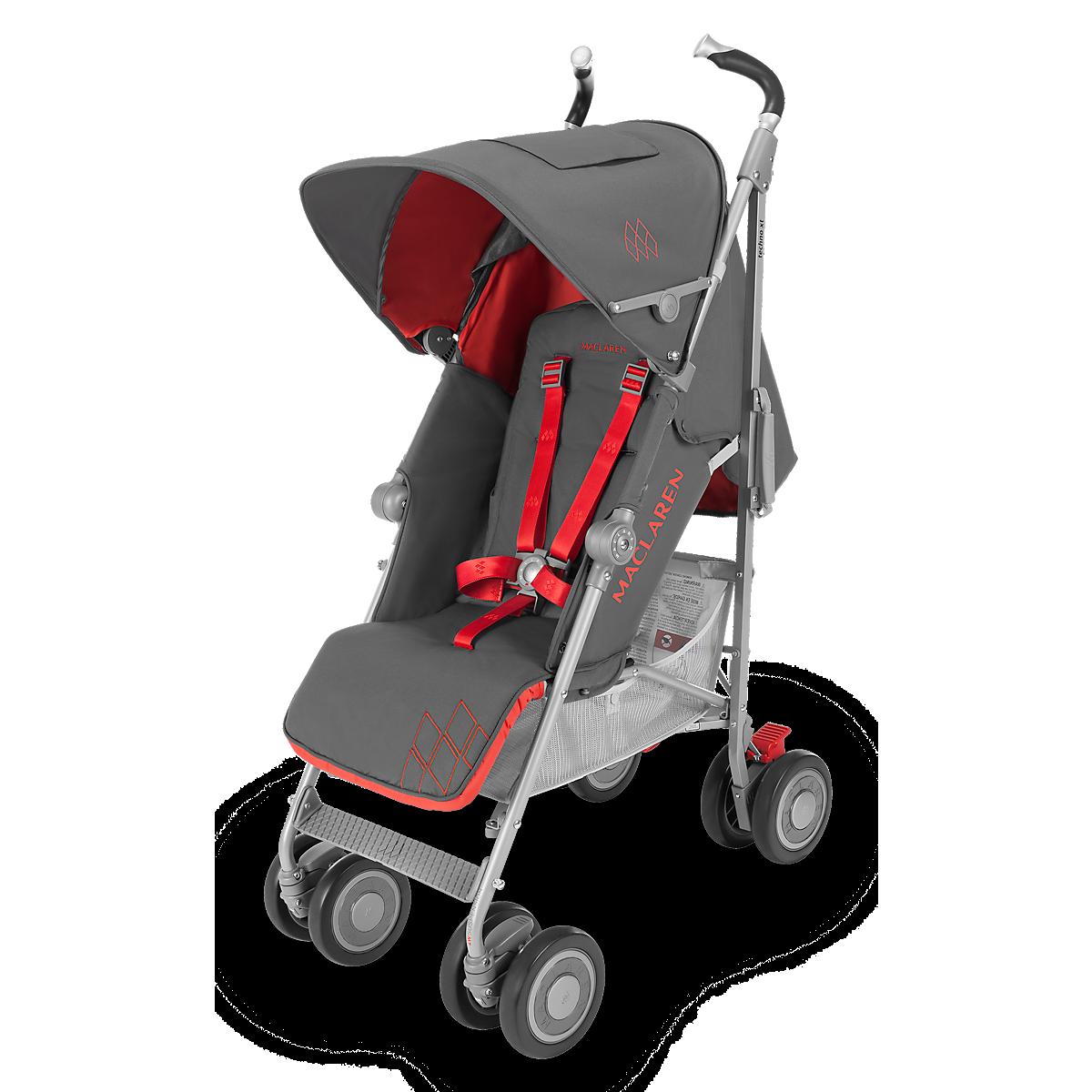 Maclaren Techno Xt Stroller Free Gifts Mummys Market
