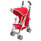 Maclaren Globetrotter Stroller- Cardinal/White