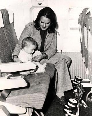 Maclaren Baby - About Maclaren | History & Heritage