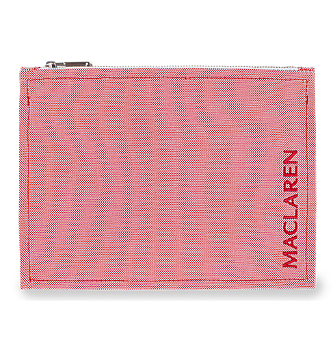 Large Zippered Pouch : AR1R490452