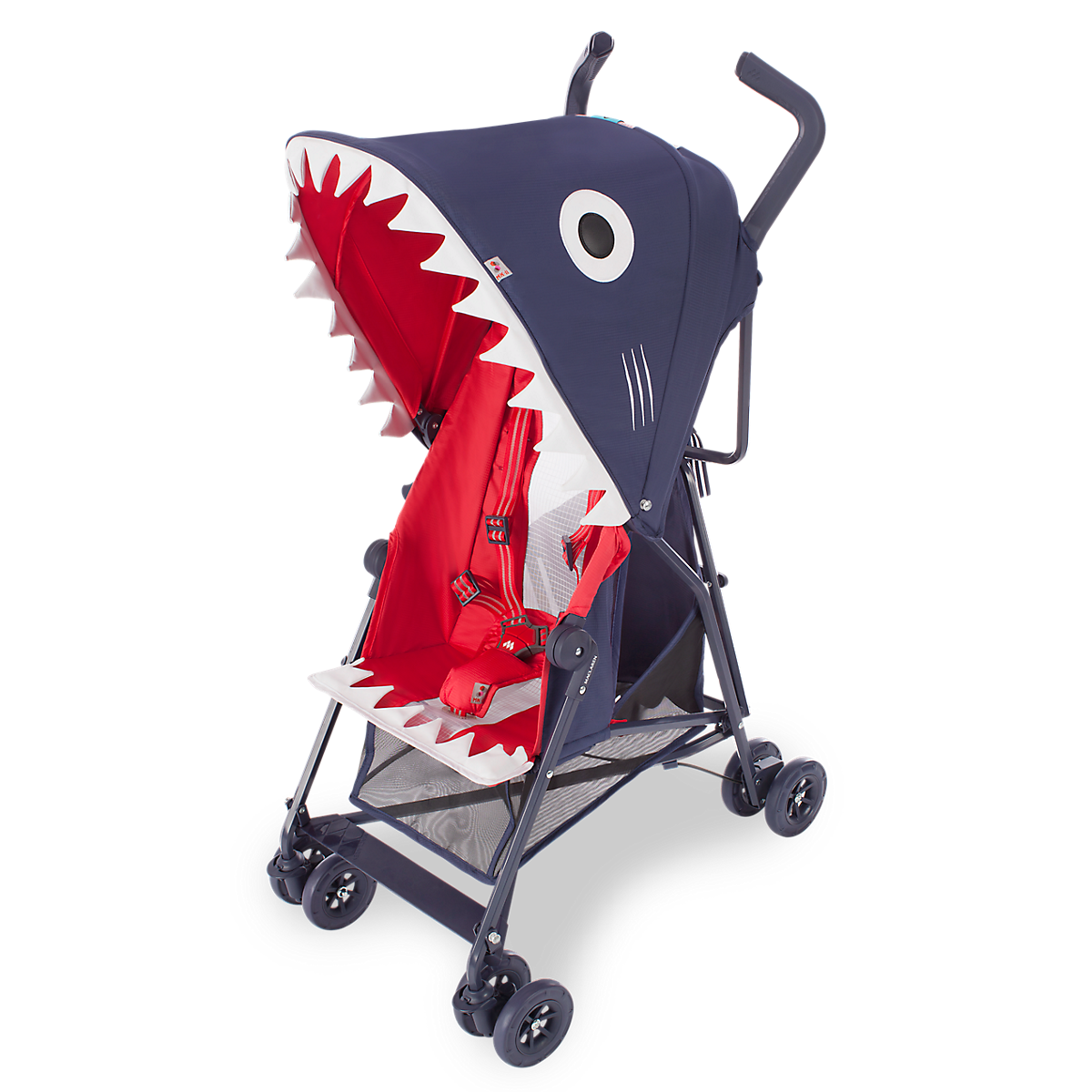 Shark Buggy